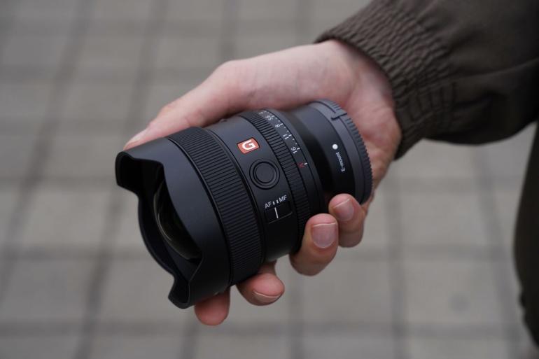 Uus Sony FE 14mm f/1.8 GM teeb meele heaks eelkõige maastiku- ja interjöörifotograafidel