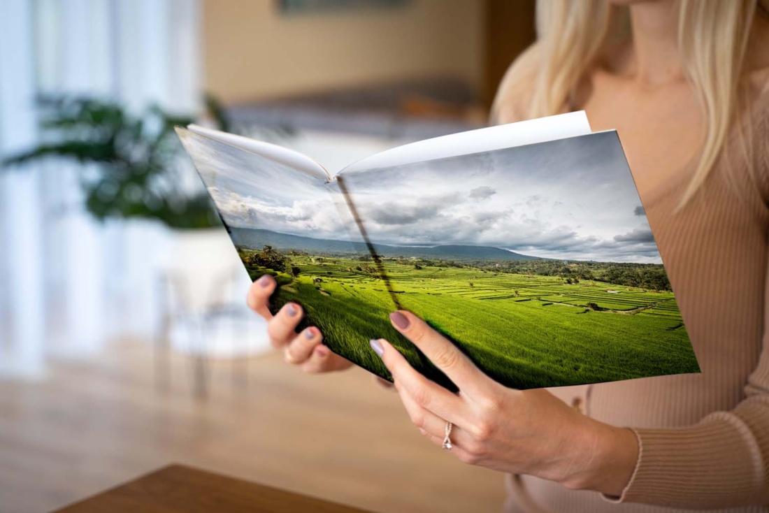 Fotoraamatud