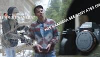 VIDEO: foto- ja videograaf Sten Ottep x Sony a7S III