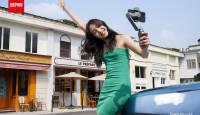 Zhiyun Smooth Q3 stabilisaator nutitelefonidele toob uued võimalused