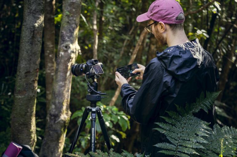 Vii oma time lapse videod uuele tasemele koos Syrp toodetega