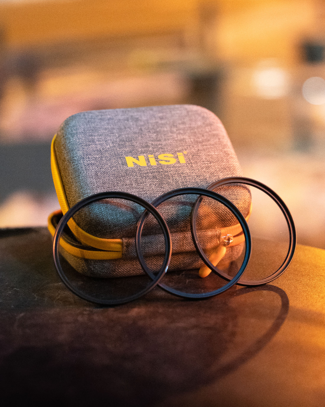 NiSi Black Mist