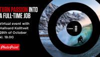 Sul on võimalus osaleda põneval Canon online-üritusel