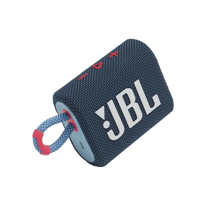 JBL GO 3 juhtmevaba kõlar