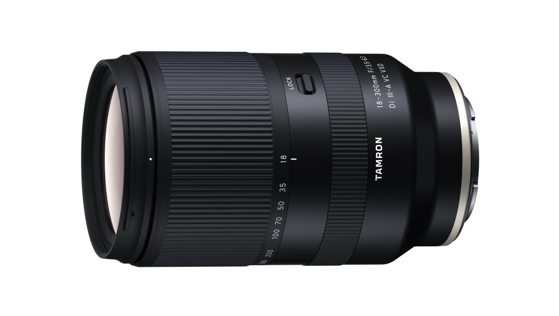 Tamron 18-300mm F/3.5-6.3 Di III-A[2] VC VXD (B061)