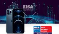 EISA auhinna võitnud Apple iPhone 12 Pro Max on 2021. aasta parim nutitelefon