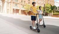 Xiaomi Mi Electric Scooter 3 elektritõukerattaga kulged sujuvalt ja kiirelt