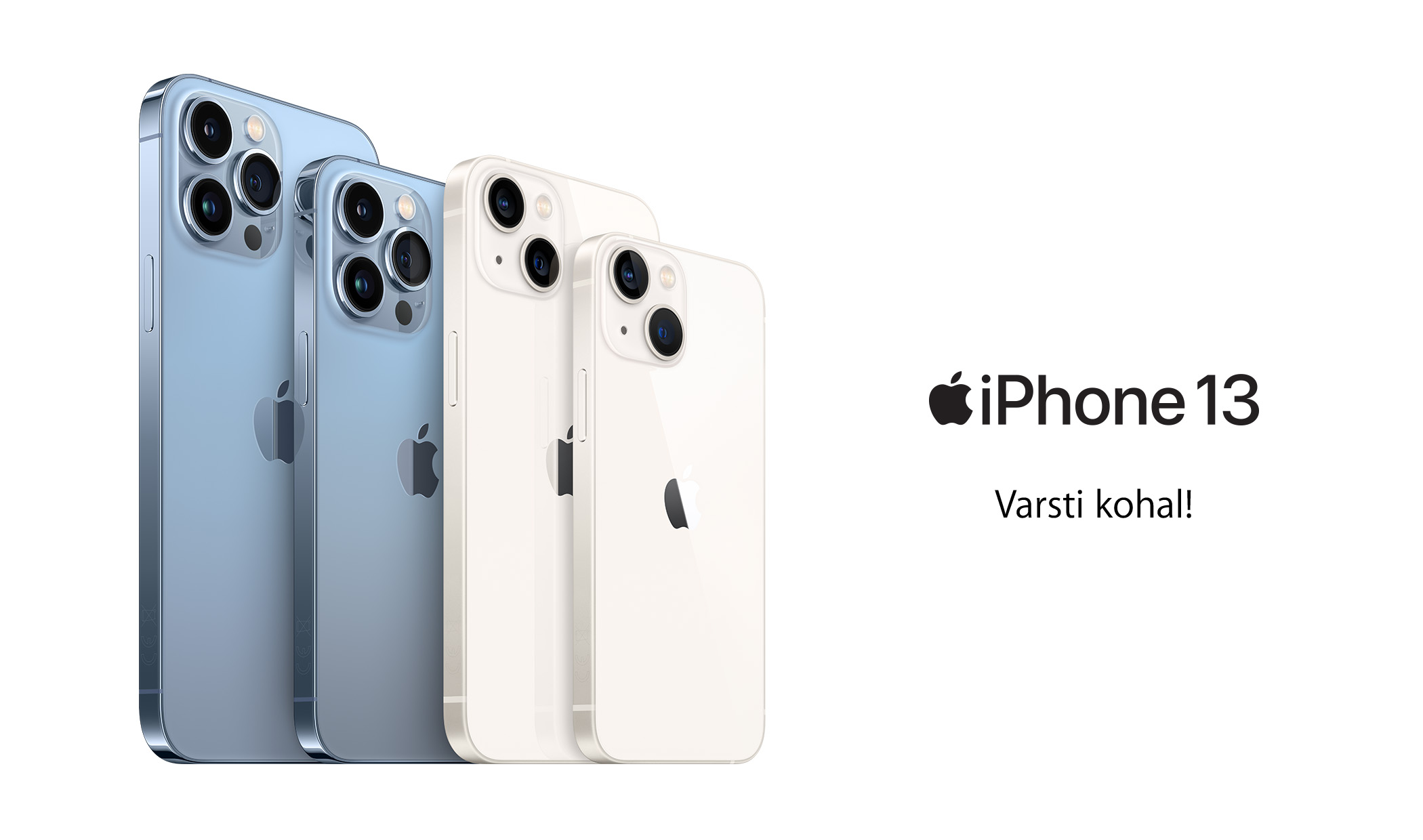 Apple iPhone 13 perekond