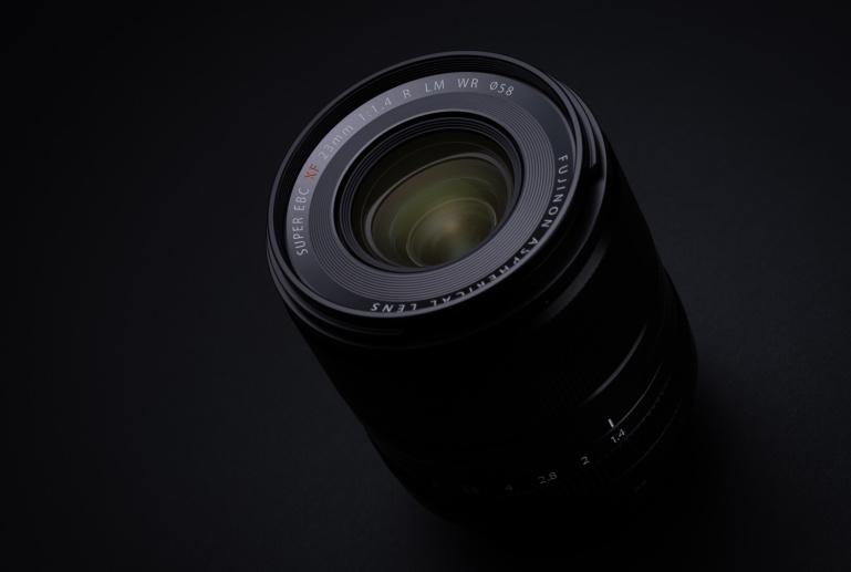 Fujifilm XF 23mm f/1.4 R LM WR - mitmekülgne fiksobjektiiv Fujifilm hübriidkaamerale