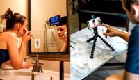 Joby GripTight MagSafe ja Joby Vert tarvikud muudavad sisu loomise eriti mugavaks