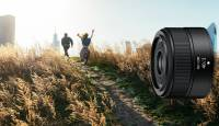 NIKKOR Z 40mm f/2 on uus kompaktne ja kerge fiksobjektiiv Nikon Z-hübriidkaameratele