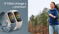 Fitbit Charge 5 aktiivsusmonitor annab igapäevarutiini jälgimisele uue tähenduse