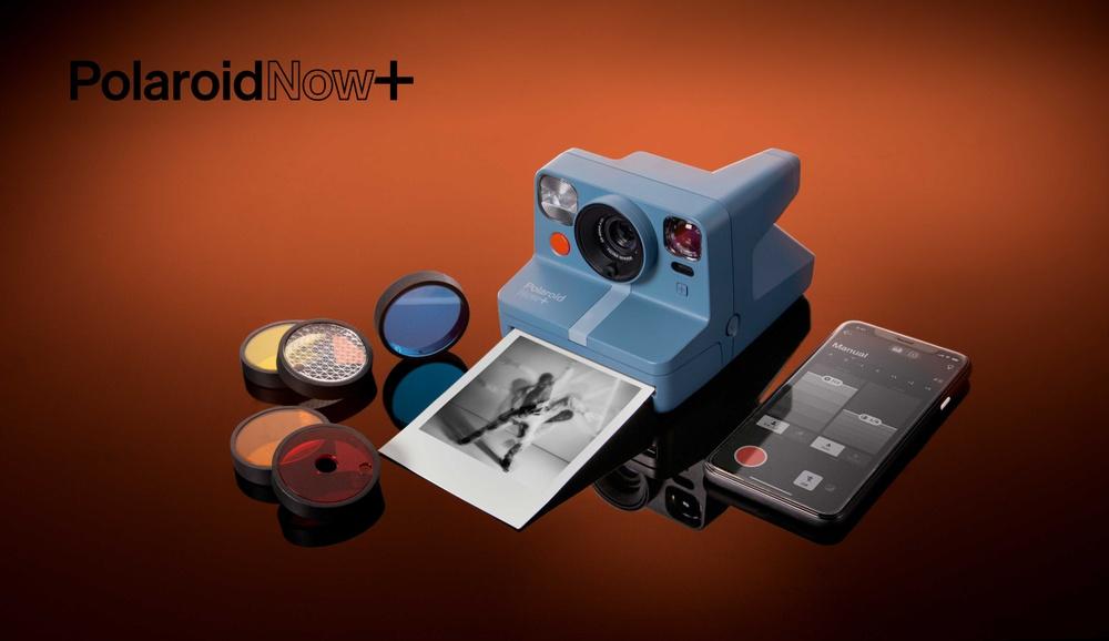 Polaroid Now+ kiirpildikaamera