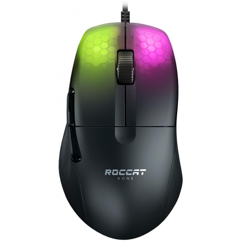 Roccat hiir Kone Pro, must (ROC-11-400-02)