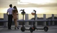 Uued Segway Ninebot KickScooter elektrilised tõukerattad viivad Sind stiilselt kruiisima