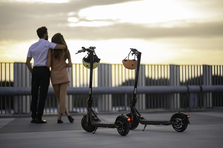 Segway Ninebot KickScooter