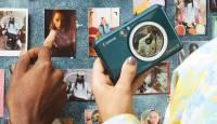 Canon Zoemini S2 on äge kombinatsioon kiirpildikaamerast ja taskuprinterist