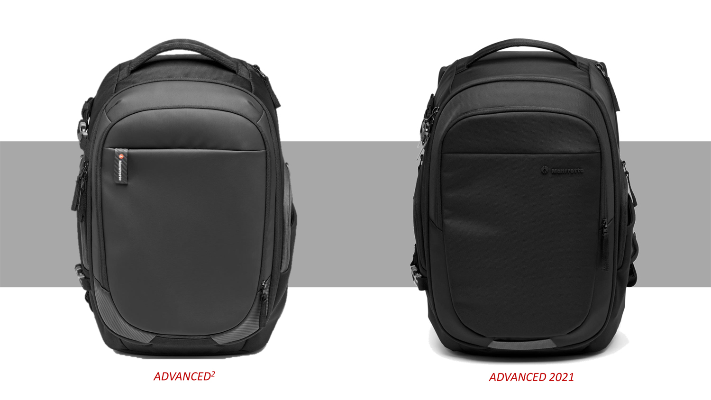 Manfrotto Advanced III