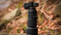 Tamron 150-500mm Di III VC VXD ostul kingituseks 150€ kinkekaart